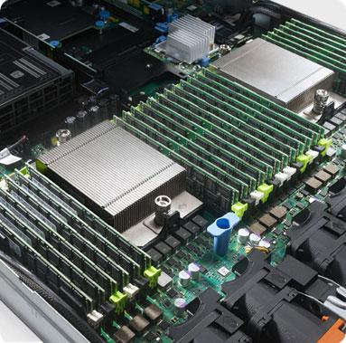 Сервер Dell PowerEdge R620