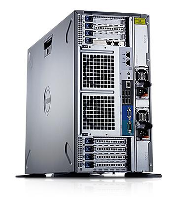 Сервер Dell PowerEdge T620