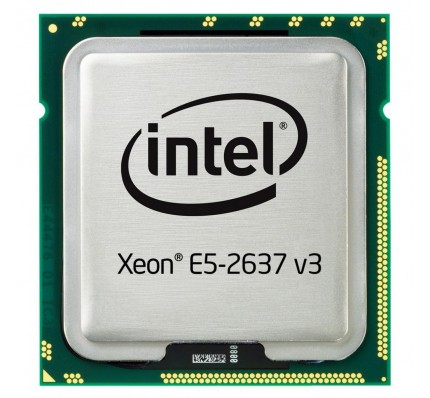 Процессор Intel XEON 4 Core E5-2637 V3 3.50 GHz (SR202)
