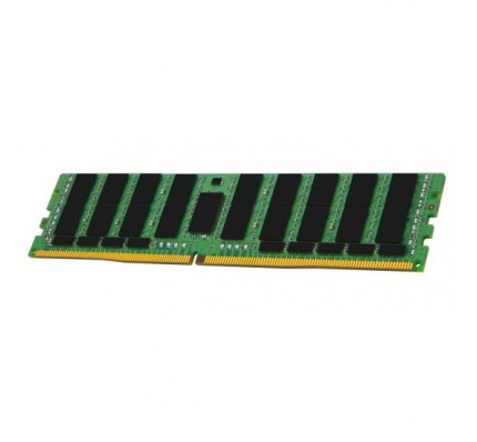 Модуль памяти Kingston DDR4 64GB ECC LRDIMM 4Rx4 PC4-21300 2666 MHz (KSM26LQ4/64HAI)