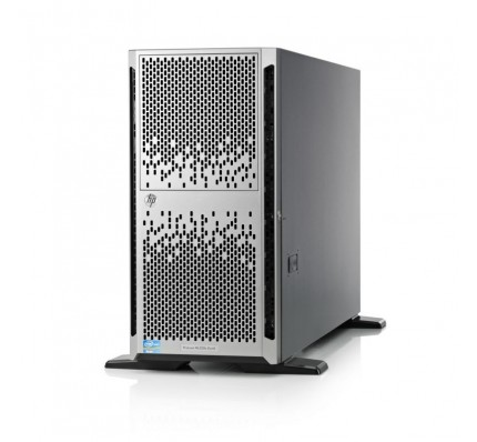 Сервер HP Proliant ML 350p G8 (6x3.5) LFF