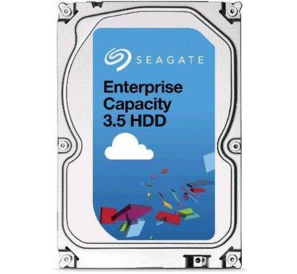 Жесткий диск SEAGATE HDD SATA 3TB 7200RPM 6GB/S/128MB ST3000NM0005