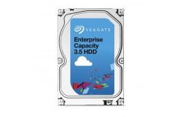Жесткий диск SEAGATE HDD SAS 6TB 7200RPM 12GB/S/256MB ST6000NM0095