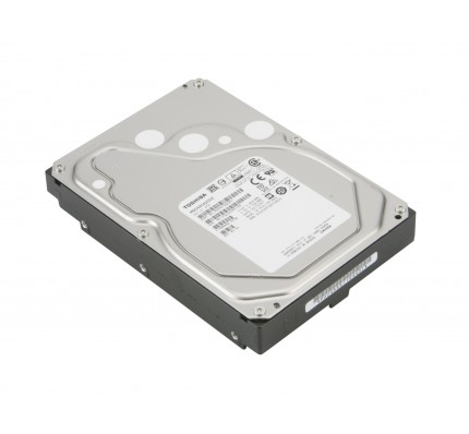 Жесткий диск TOSHIBA HDD SATA 2TB 7200RPM 6GB/S/128MB MG04ACA200E