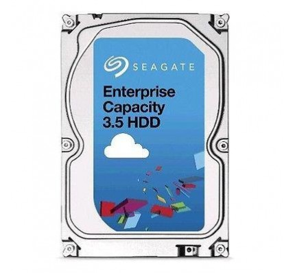 Жесткий диск SEAGATE HDD SAS 4TB 7200RPM 12GB/S/128MB ST4000NM0025