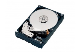 Жесткий диск TOSHIBA HDD SATA 8TB 7200RPM 6GB/S/128MB MG05ACA800E