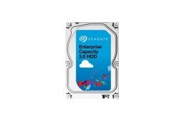 Жесткий диск SEAGATE HDD SATA 6TB 7200RPM 6GB/S/256MB ST6000NM0115