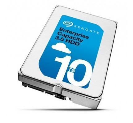 Жесткий диск SEAGATE HDD SATA 10TB 7200RPM 6GB/S/256MB ST10000NM0016