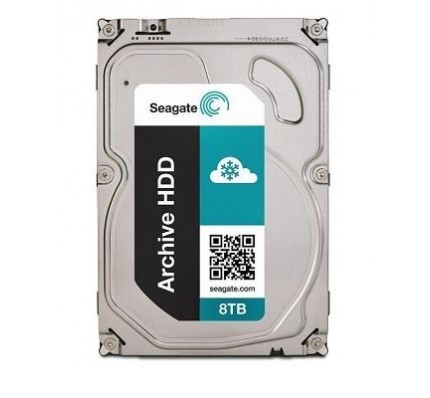 Жесткий диск SEAGATE HDD SATA 8TB 6GB/S/128MB ST8000AS0002
