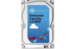 Жесткий диск SEAGATE HDD SATA 4TB 7200RPM 6GB/S/128MB ST4000NM0035