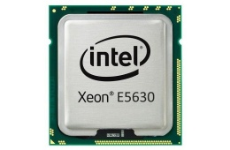 Процессор Intel XEON Quad core E5630 2.53 GHz/12M (SLBVB)