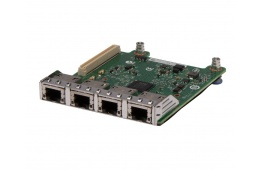 Сетевой адаптер DELL Network Daughter Card I350 Quadport Gigabit (R720/R620) (0R1XFC)