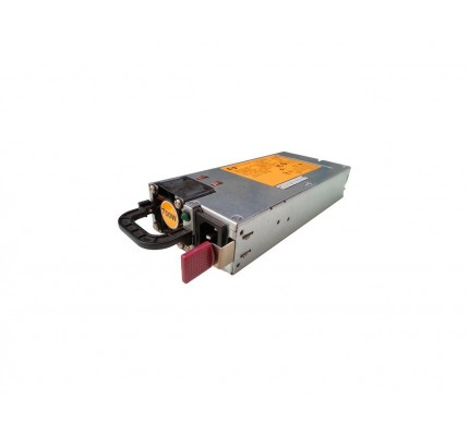 Блок питания HP 750W Gold Power Supply G6/G7/G8 (511778-001)