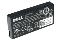 Элемент питания DELL FR463 / P9110 DELL PERC 6i/H700 (0NU209 / U8735/ 4CCN6)