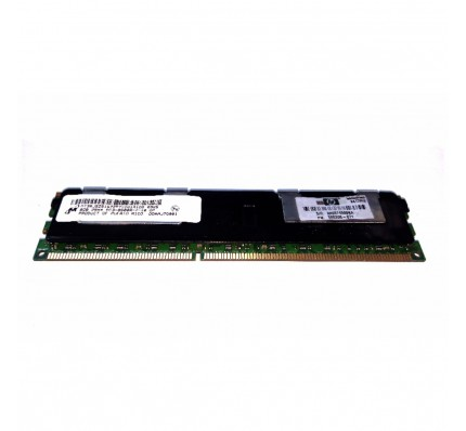 Оперативная память Micron 8GB DDR3 2Rx4 PC3-8500R (MT36JSZS1G72PY-1G1A1) / 640