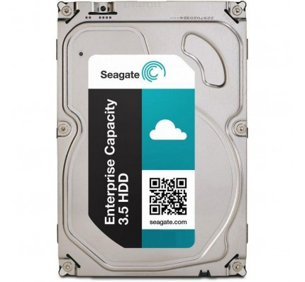 Жесткий диск SEAGATE HDD SATA 1TB 7200RPM 6GB/S/128MB ST1000NM0055