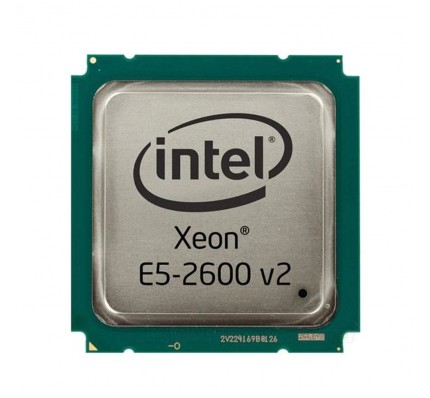 Процессор Intel XEON 10 Core E5-2680 V2 2.80 GHz (SR1A6)