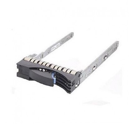 "Корзина-салазка сервера IBM DS3200/ DS3300/ X3400 M3/ X3655 M3/ X3800 M3 — 3.5"" SAS/SATA HD Drive Caddy Tray(42R4131, 42R4129)"