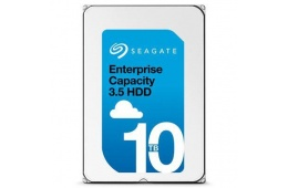 Жесткий диск SEAGATE HDD SAS 10TB 7200RPM 12GB/S/256MB ST10000NM0096