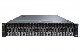Сервер Dell PowerEdge R720XD