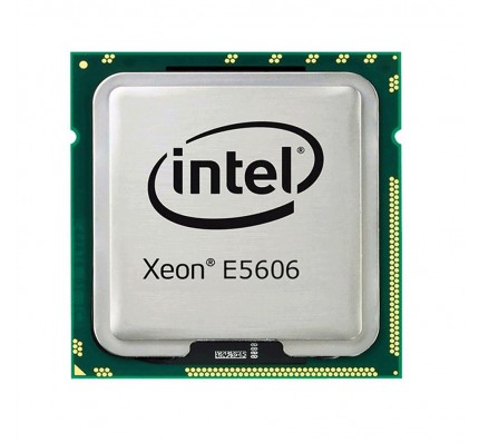 Процессор Intel XEON 4 Core E5606 2.13 GHz/8M (SLC2N)