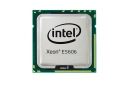 Процессор Intel XEON Quad Core E5606 2.13 GHz/8M (SLC2N)