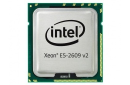 Процессор Intel XEON Quad Core E5-2609 V2 2.50 GHz (SR1AX)