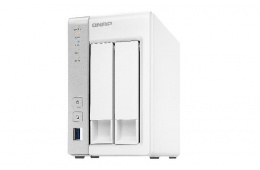 СХД NAS STORAGE TOWER 2BAY/NO HDD TS-231P QNAP