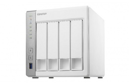 СХД NAS STORAGE TOWER 4BAY/NO HDD TS-431P QNAP