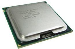 Процессор Intel XEON 4 Core X5450 3.00GHz/12M (SLBBE)