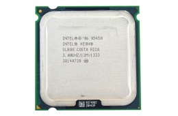 Процессор Intel XEON Quad Core X5450 3.00GHz/12M (SLBBE)