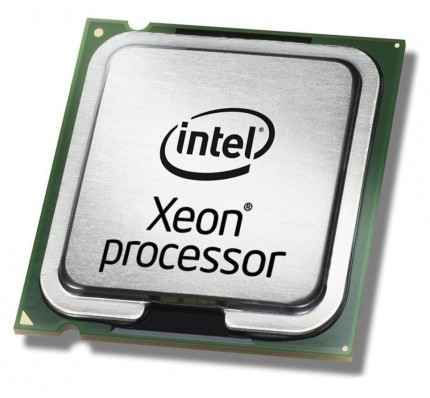 Процессор Intel XEON 4 Core W5580 3.20 GHz/8M (SLBF2)