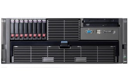 Сервер HP Proliant DL585 G6