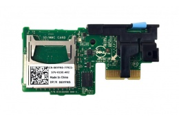 Модуль расширения DELL Dual SD Card Module Reader (6YFN5) / 2742