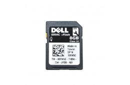 Карта памяти Dell iDrac vFlash 8GB SD Card Dell Poweredge (0XW5C)