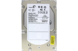 Жесткий диск Seagate 600 GB 15k RPM SAS 6 Gb/s 3.5