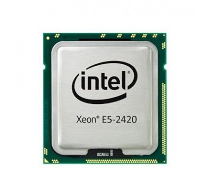Процессор Intel XEON 6 Core E5-2420 1.90 GHz/15M (SR0LN)