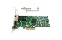 Сетевой адаптер IBM Intel i340-T2 Low Profile PCI Ethernet Adapter Card (94Y5166, 49Y4231) / 2896