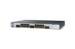 Коммутатор Cisco Catalyst WS-C3750G-24T-S