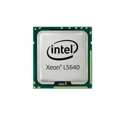 Процессор Intel XEON 6 Core L5640 2.26 GHz/12M (SLBV8)