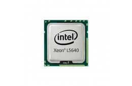 Процессор Intel XEON Six core L5640 2.26 GHz/12M (SLBV8)