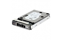 Жесткий диск DELL 4TB 7.2K RPM NLSAS 12Gbps 512n 3.5in Internal Bay Hard Drive 400-ALPR