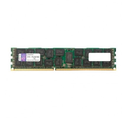 Оперативная память Kingston 16GB DDR3 2Rx4 PC3-12800R (KTH-PL316/16G, KTL-TS316/16G) / 3301