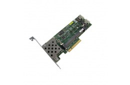 RAID-контроллер HP Smart Array P410, 6Gb/s SAS/3Gb/s SATA / PCIe x8 (462919-001 / 013233-001)