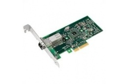 Сетевой адаптер Dell  Single Port Lan Card 4Gb PCIe (GF668 ) / 3653