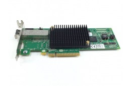 Контроллер Dell  Emulex LPE12000-E 8GBPS PCI-E single port (CN6YJ) / 3658