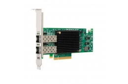 Сетевой адаптер Emulex  Dual Port 2-Port PCI-E 10 Gigabit Fibre Channel Card (P005414) / 3656