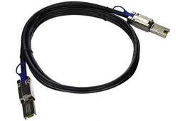 Кабель External SAS Molex 0,3 M (1 FT) Cable (0TFC6)