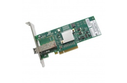 Сетевой адаптер HP  Brocade Fibre-Channel Network Card Low Profile PCIe x 8 (571520-001) / 3687