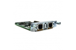 Сетевой адаптер Cisco Network Module 800-22629-05 E0 Dual Port (73-8484-05 BO) / 3690